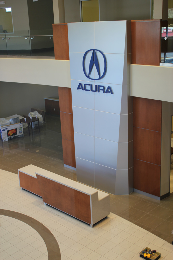 Herb Chambers Honda Westborough >> Acura Dealership – WoodCraft LLC